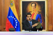 Nicolás Maduro apuntó a Miami por atentado en su contra