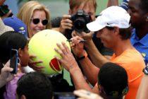 Estelar duelo español en la primera jornada del US Open 2018
