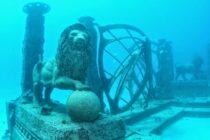 Neptune Memorial Reef: Cementerio submarino da vida a los arrecifes