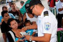 ONU: alta represión en Nicaragua obliga a la población a huir del país