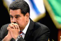 Cinco países de América Latina llevan a Nicolás Maduro a la CPI