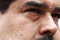 Amnistía Internacional pide a CPI que procese a Maduro por crímenes de lesa humanidad