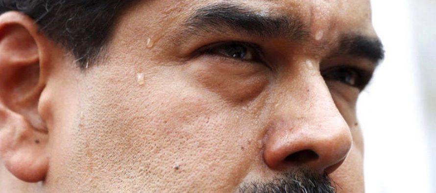 Reuters: Maduro intenta evadir sanciones de EEUU a través de Rossneff