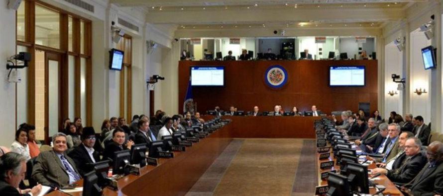 Nicaragua rechaza visita de comisión de la OEA