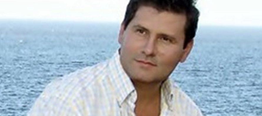 Roberto Antonio rey del tecno merengue regresa para «Estar Contigo»