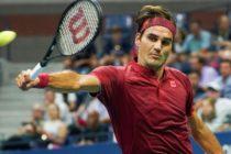 Roger Federer y Novak Djokovic siguen firmes en el US Open