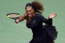 Hermanas Williams lideran triunfos en estreno del US Open