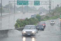 Se forman dos tormentas en el Atlántico: Nadine y Leslie
