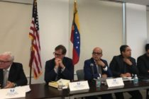 TSJ en el exilio condena a Maduro a 18 años de cárcel