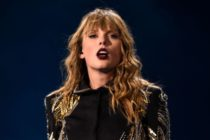 Taylor Swift deleitó a su público en el Hard Rock Stadium en Miami
