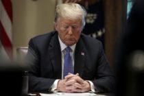 Trump ha reimpuesto las sanciones a Irán por la «paz mundial»