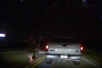 Conductor de Uber asesinó a un hombre que lo amenazó en Florida