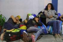 Vicepresidenta venezolana niega crisis humanitaria