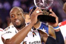 Dwyane Wade mantiene a fanáticos del Heat de Miami con incertidumbre