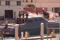 Propietario de yate de alquiler en Florida acusado de muerte de pasajero