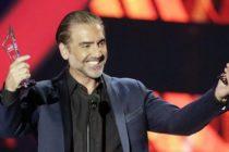 Premio a la Herencia Hispana será entregado al cantante mexicano Alejandro Fernández