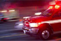 Dos muertos y 11 heridos en accidente en la I-95
