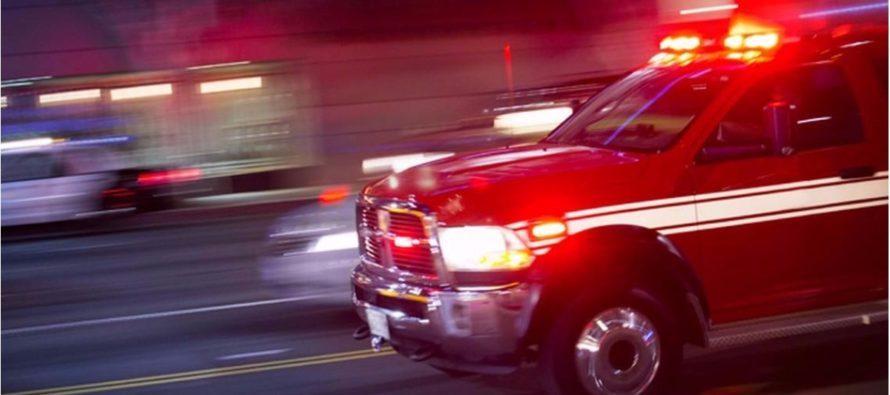 Conductor fue arrestado por homicidio involuntario de 4 personas en choque múltiple en Interestatal 95 de Miami