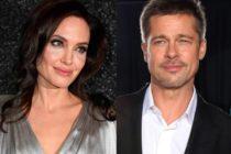 Bratt Pitt considera que Angelina Jolie puede huir con sus hijos
