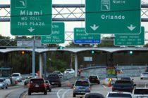 Reportan accidente de tránsito cerca de Kenansville que dejo un muerto y nueve heridos