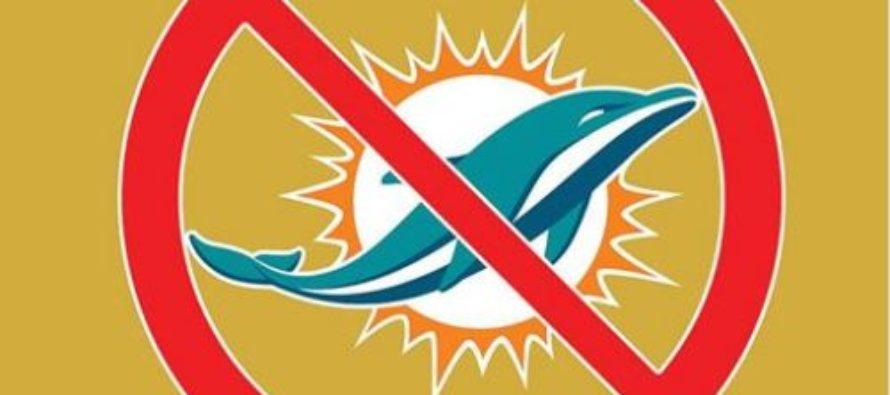 Sindicato de la policia de Florida pide boicotear a los Miami Dolphins