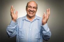 Cayito Aponte, muere un grande  del humor venezolano