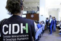 Audiencia de la CIDH evalúa crisis en Venezuela, Nicaragua, y derechos humanos en Cuba