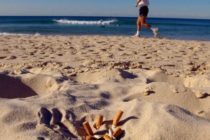 Colillas en la Playa: Plásticos y cigarrillos contaminan