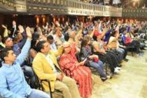 Asamblea Constituyente aprobó paquete económico de Maduro