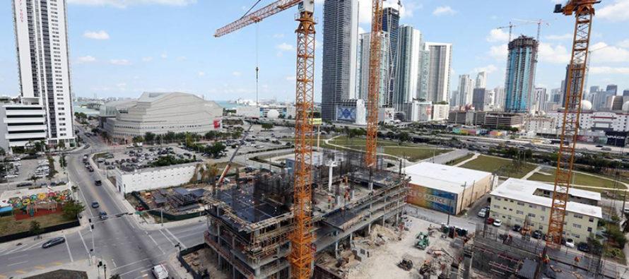 Cae inversión extranjera en bienes raíces residenciales en Florida