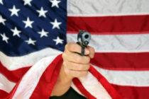 Cámaras registran el momento en que hombre de Florida inicia tiroteo tras una disputa en Twitter