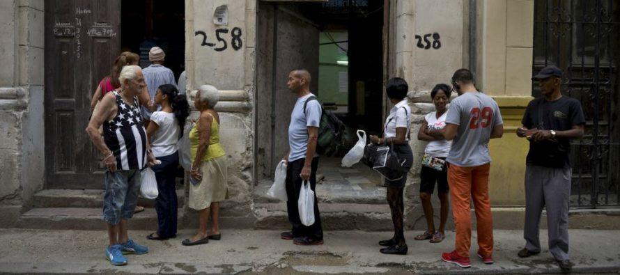 """Sobredosis: Un nuevo """"Periodo Especial"""" para Cuba"""