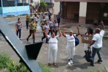 Arrestan otras damas de blanco en Cuba