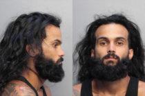Hombre mató a golpes a su hijastra de tres años en Miami Beach