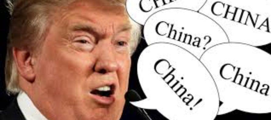 Guerra comercial EEUU-China asciende a $100.000 millones