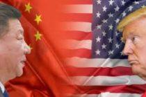 China impone aranceles a productos de EEUU por $16.000 millones