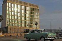 Washington reduce estadía de sus diplomáticos en La Habana