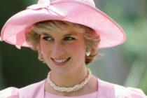 Diana, la reina de corazones sigue viva