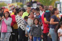 Comunidad internacional propone tarjeta de movilidad regional para migrantes venezolanos