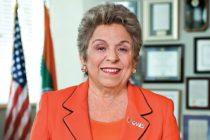Ganó la nominación demócrata: Shalala va por el escaño de Ros-Lethinen