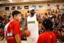 Dwayne Wade solo jugará en Miami Heat la próxima temporada