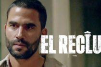 El Recluso: nuevo thrillercarcelario de Telemundo se estrena el 25 de septiembre