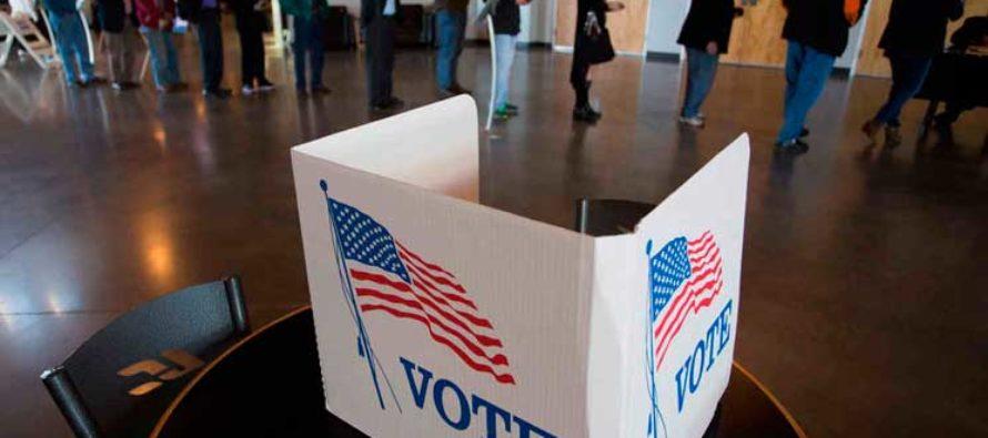 Siete candidatos a gobernadores participan en Primarias de Florida
