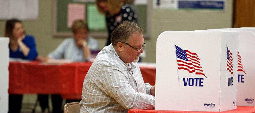 En Florida más de 83 mil votos fueron inválidos