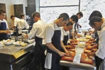 Sueñe con ser chef y aprenda con la mejor cocina de Miami