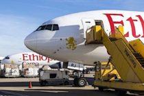 Ethiopian Airlines abre nueva ruta de carga entre Adís Abeba y Miami
