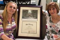 Acusan a candidata de falsificación de diploma para graduarse en la Universidad de Miami