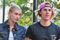 Justin Bieber y Hailey Baldwin posponen sus planes de boda
