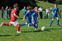 Buscando al Campeón: torneo de fútbol que se realizará este 8 y 9 de septiembre