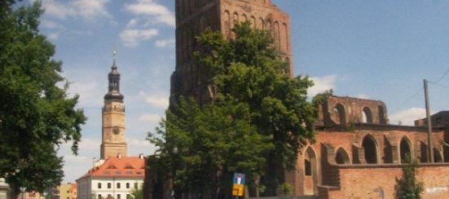 Sorpresa: bomba de la Segunda Guerra Mundial hace huir a un poblado